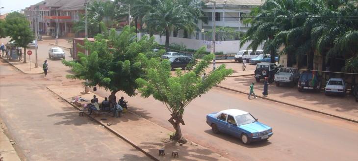 Guiné-Bissau: Um país impossível?*