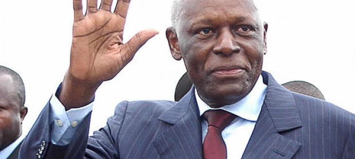 Renovação na continuidade após retirada de José Eduardo dos Santos