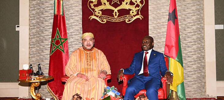 Africa in the XXI century: the future role of Morocco and Portugal*