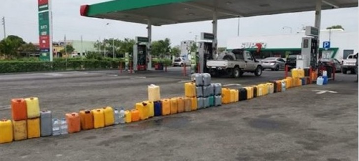Angola: Financial and logistical weaknesses exposed with fuel shortage