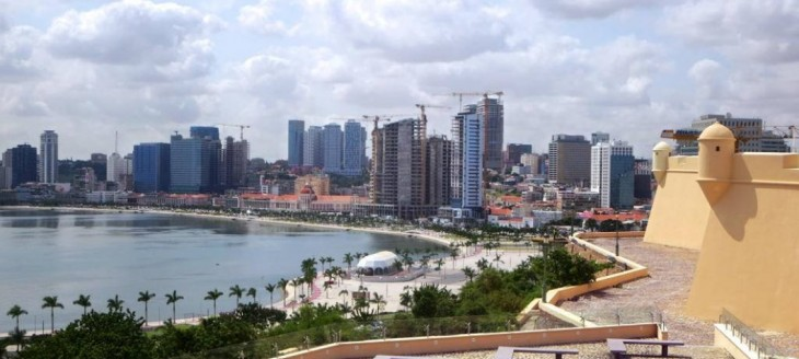 Angola: Commissions on Government Procurement Persist