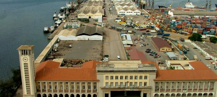 "Angola: MPLA Maintains Port Control, Removing ""Kopelipa"""