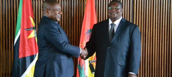 Mozambique: Momade Gives in Demilitarization Agreement