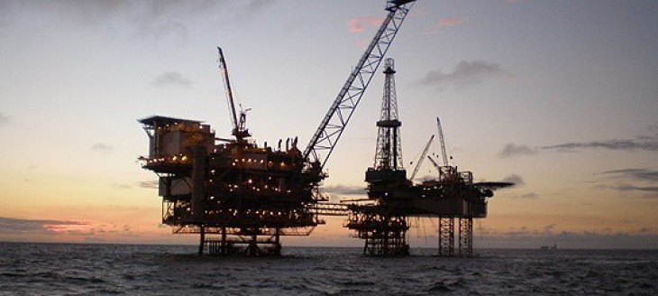 Angola: Oil Production at 15 Year Low