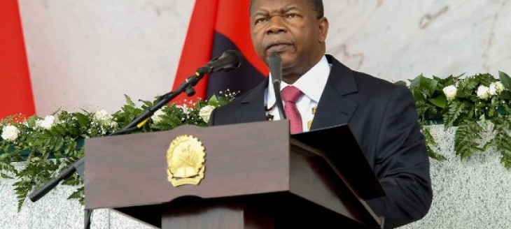 Angola: Lourenço Strong in State, Weak in Party